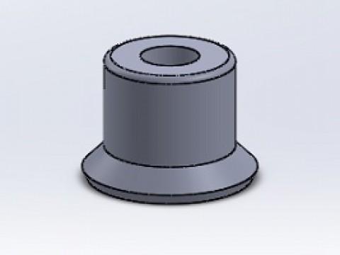 Single-layer vacuum pads0.08~10mm