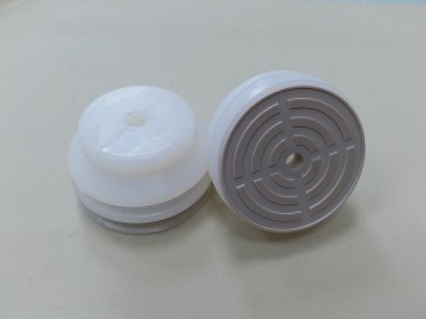 Engineering Plastics (PEEK) vacuum pads
