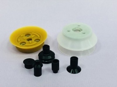 Vacuum suction cup ZP2 series