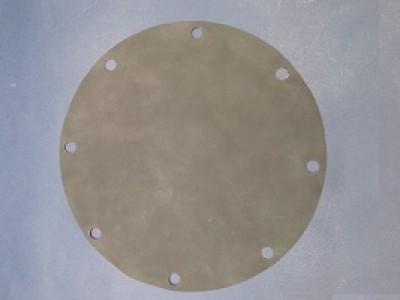 Cloth diaphram 222*0.5mm