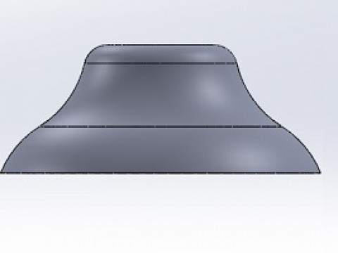 Single-layer vacuum pads21mm以上