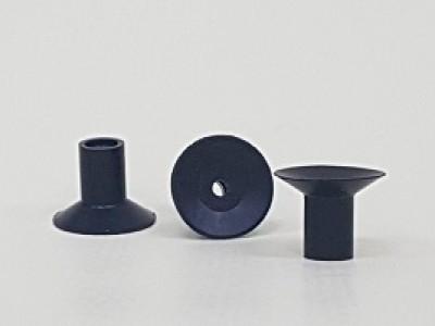 Vacuum Pads ZU Series