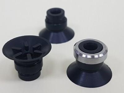 Vacuum Pads ZC Series