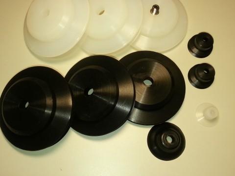 Vacuum Pads PJ Series