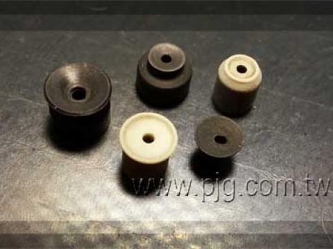 IC vacuum suction nozzle