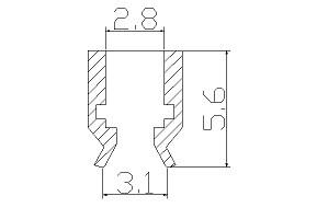 真空吸盘S1-03
