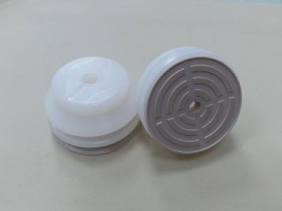 Engineering Plastics (PEEK) vacuum pads