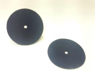 Cloth diaphragm PUMP-87*6.5*1.6