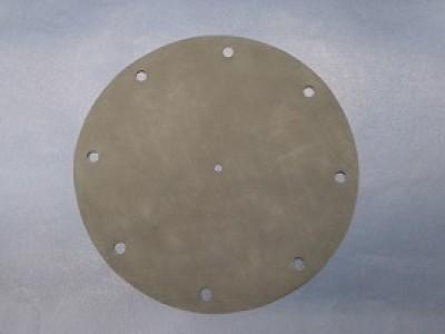 Cloth diaphram 198*5*0.5mm