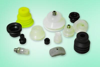Characteristics and Application of Vacuum Pad